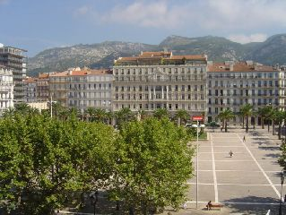 vente appartement 5 pi�ces, 140m habitables, � TOULON CENTRE VILLE